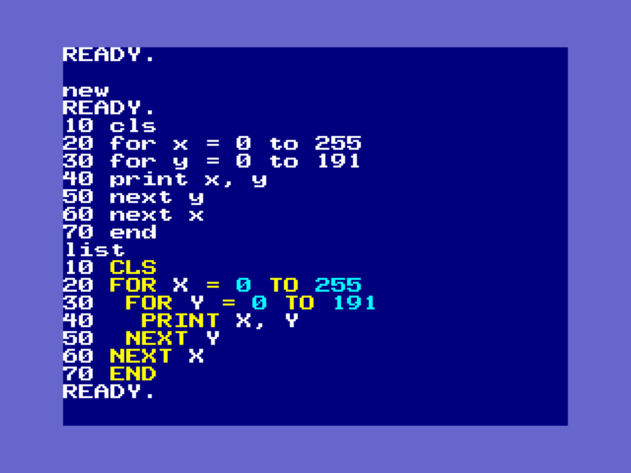 Image for Building a BASIC Interpreter, '80s Style, Redux
