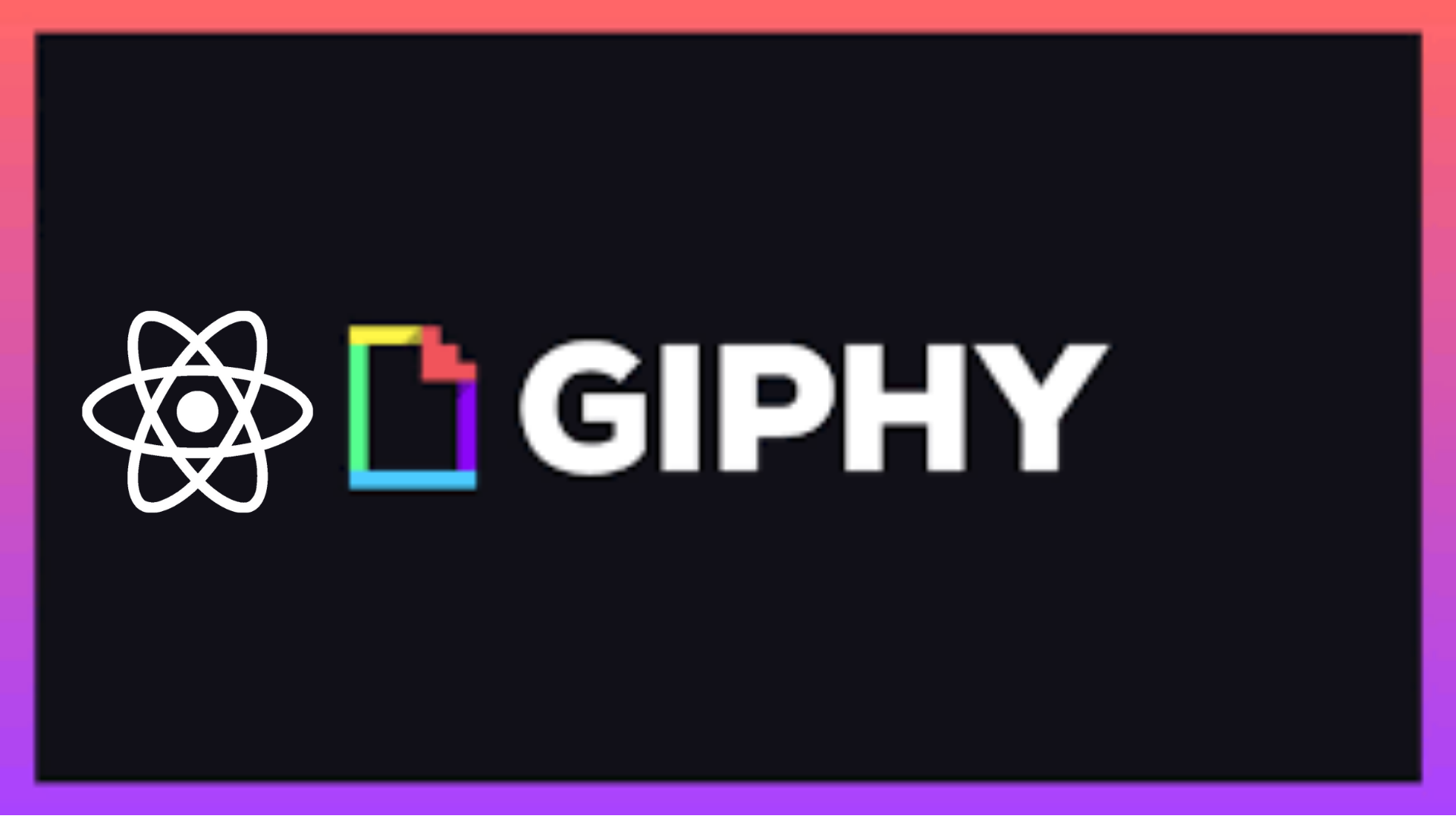 Image for Create React Native App with Giphy API